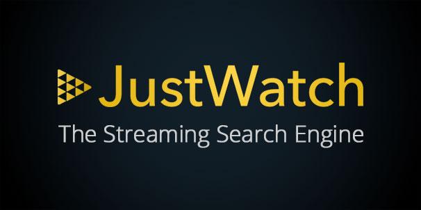 JustWatch, motore di ricerca per lo streaming, ora anche in Italia