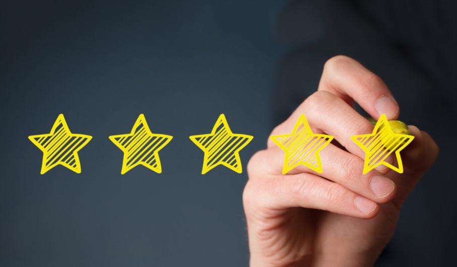 Reputazione online: quali aziende vantano la migliore?