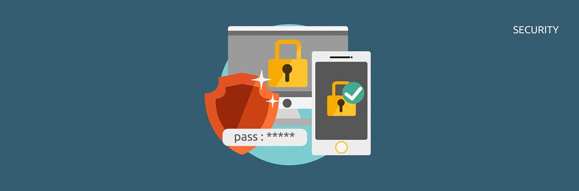 password protette