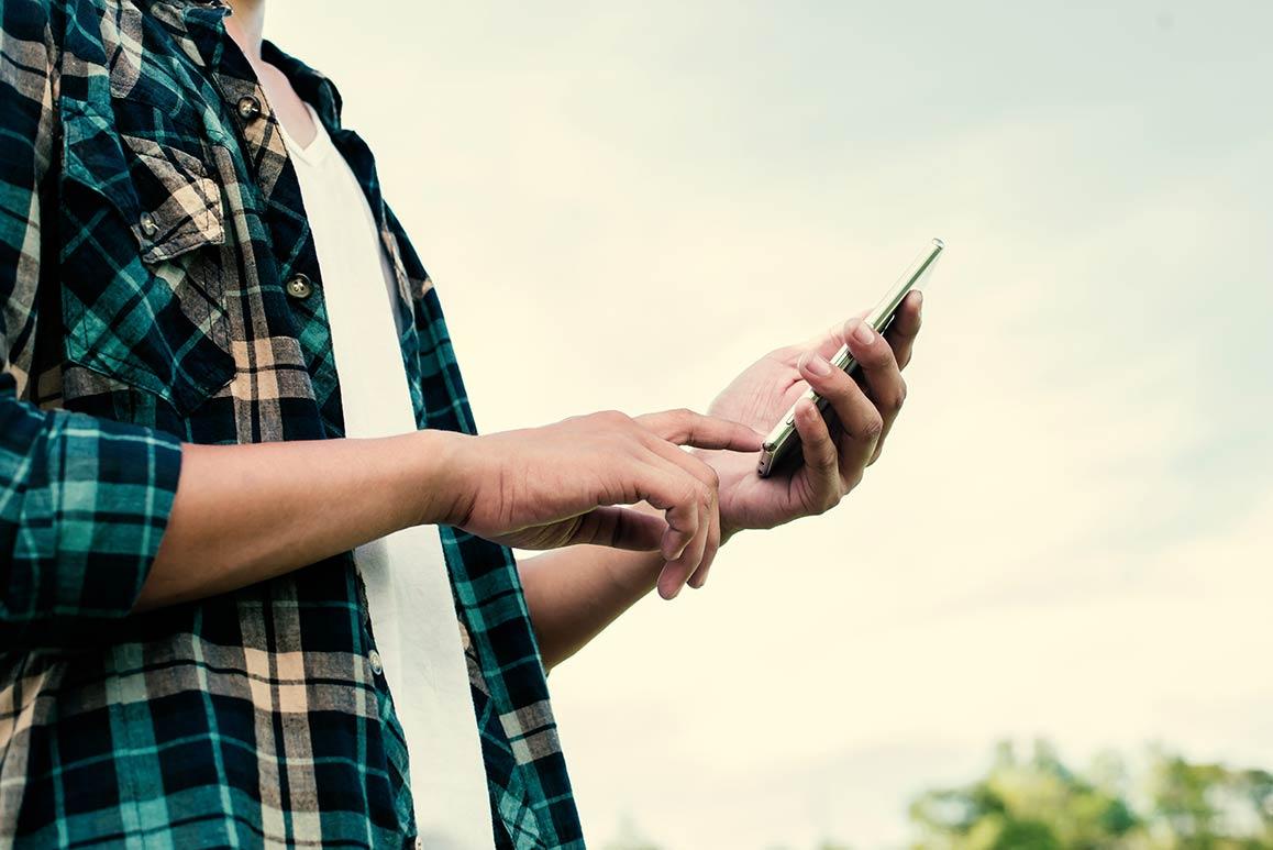 Nuovo design per la ricerca su dispositivi mobile? Google lo sta testando