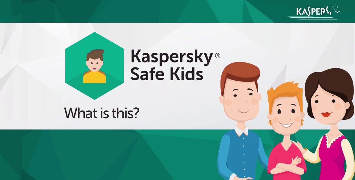 Kaspersky Safe Kids: sistema di parental control