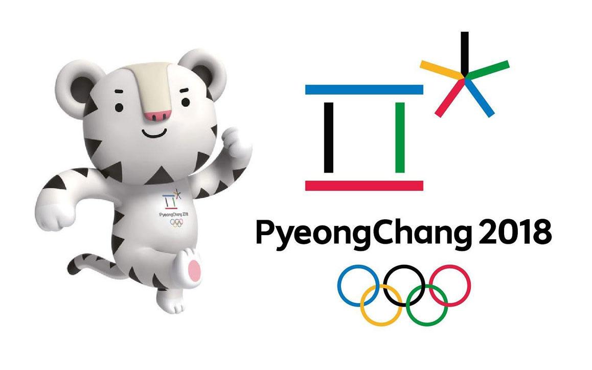 olimpiadi invernali 2018: mascotte e logo