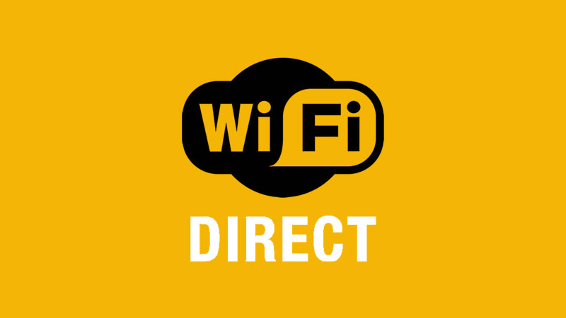 Cos'è e a cosa serve il Wi-Fi Direct